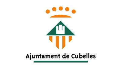 logo vector Ajuntament de Cubelles