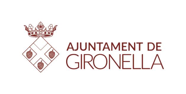 logo vector Ajuntament de Gironella