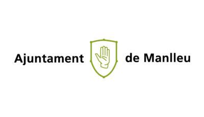 logo vector Ajuntament de Manlleu