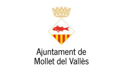 logo vector Ajuntament de Mollet del Vallès