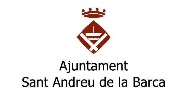 logo vector Ajuntament de Sant Andreu de la Barca