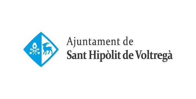 logo vector Ajuntament de Sant Hipòlit de Voltregà