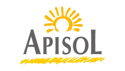 logo vector Apisol