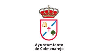 logo vector Ayuntamiento de Colmenarejo