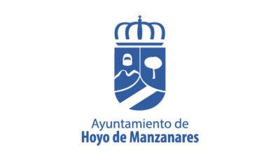 logo vector Ayuntamiento de Hoyo de Manzanares