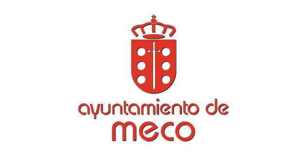 logo vector Ayuntamiento de Meco