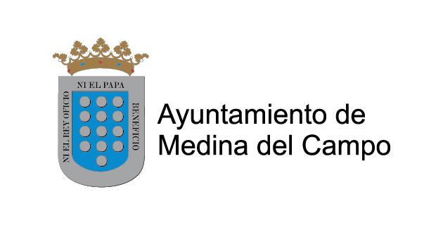 logo vector Ayuntamiento de Medina del Campo