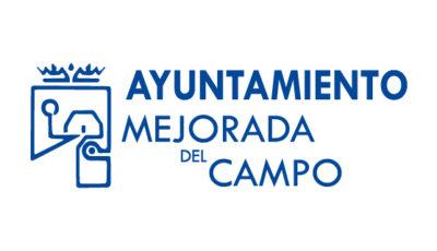 logo vector Ayuntamiento de Mejorada del Campo