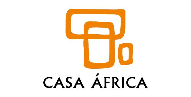 logo vector Casa África
