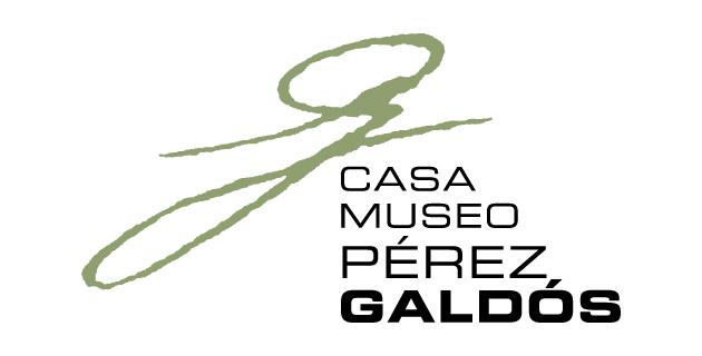 logo vector Casa-Museo Pérez Galdós