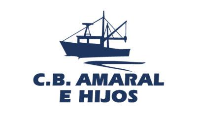 logo vector CB Amaral e Hijos
