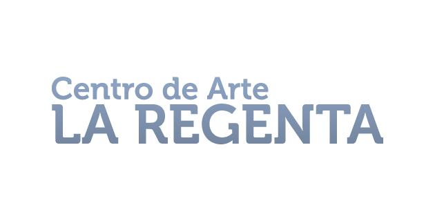 logo vector Centro de Arte La Regenta