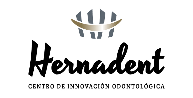 logo vector Clínicas Hernadent