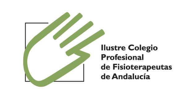 logo vector Colegio de Fisioterapeutas de Andalucía