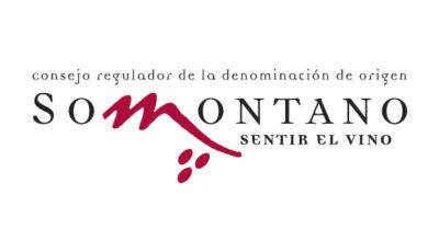 logo vector CRDO Somontano