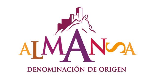logo vector DO Almansa