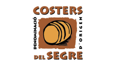 logo vector DO Costers del Segre