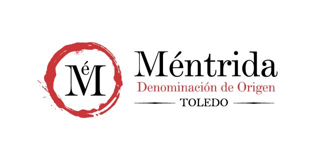 logo vector DO Mentrida