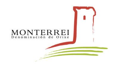 logo vector DO Monterrei