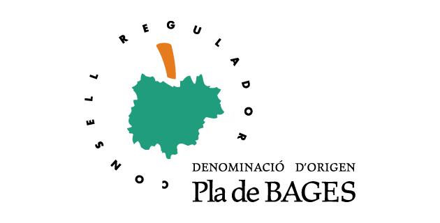 logo vector DO Pla de Bages