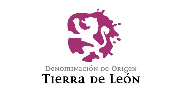 logo vector DO Tierra de León