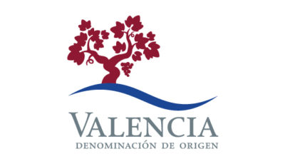 logo vector DO Vinos de Valencia