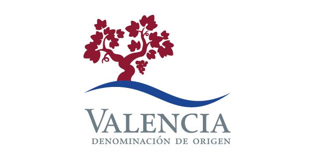 logo denominacion de origen valencia
