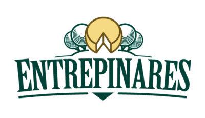 logo vector Entrepinares