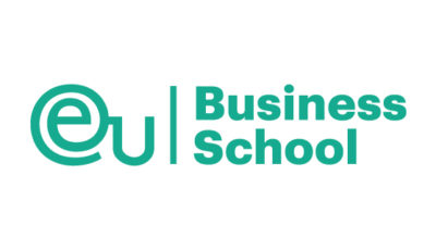 logo vector EU Business School