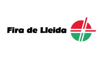 logo vector Fira de Lleida