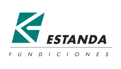 logo vector Fundiciones Estanda