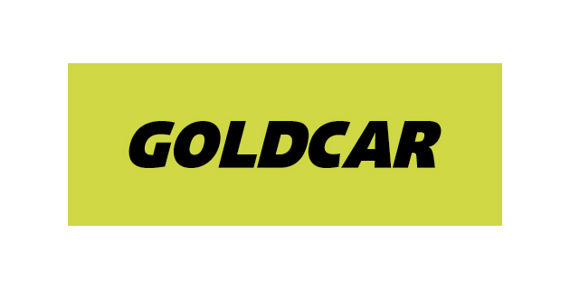 logo vector GOLDCAR