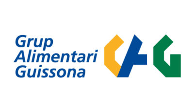 logo vector Grup Alimentari Guissona