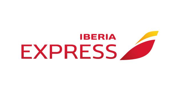 logo vector Iberia Express