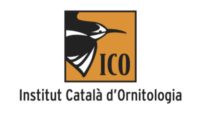logo vector Institut Català d'Ornitologia