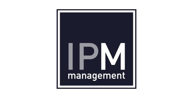 logo vector IPM Management