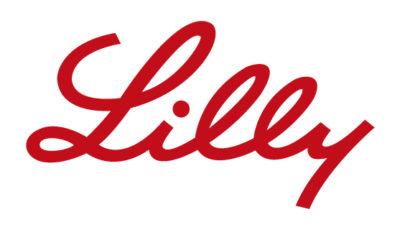 logo vector Lilly