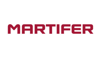 logo vector Martifer