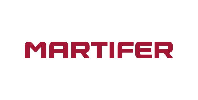 logo vector Martifer