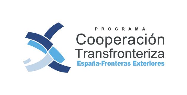 logo vector Programa Cooperación Transfronteriza