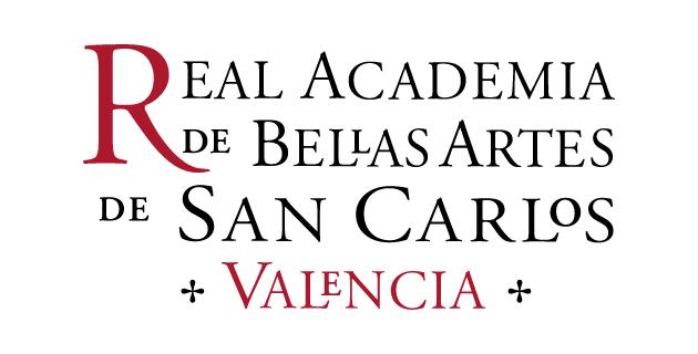 logo vector Real Academia de Bellas Artes de San Carlos
