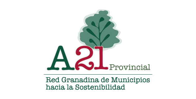 logo vector Red Granadina de Municipios hacia la Sostenibilidad