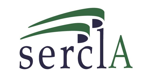 logo vector SERCLA