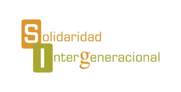 logo vector Solidaridad Intergeneracional
