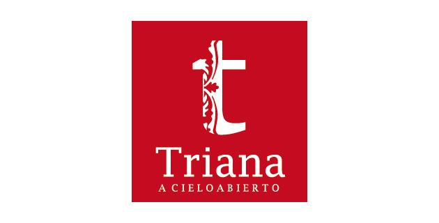 logo vector Triana A Cielo Abierto
