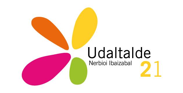 logo vector Udaltalde 21 Nerbioi-Ibaizabal