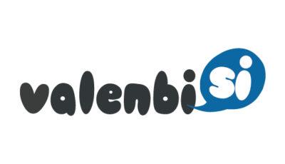 logo vector Valenbisi