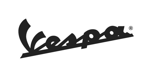 logo vector Vespa