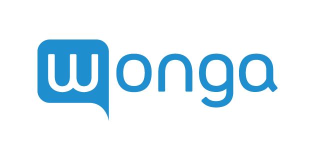 logo vector Wonga