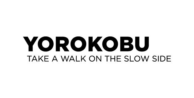 logo vector YOROKOBU